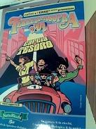 MILANO CACCIA AL TESORO TERRESOTTOSOPRA 2001   N2001 FY11339 - Cartoline
