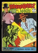 MANDRAKE. N° 150. COLLECTION AVENTURES ET MYSTÈRES. 1952 - Petit Format