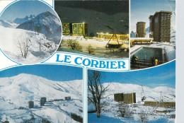 (F448) - LE CORBIER - France