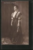 CPA Zarin Eleonore Von Bulgarien - Koninklijke Families