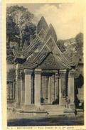 Cambodge - Bauteisrey - Porte D'entrée De La 2 Ieme Galerie - Cambodia