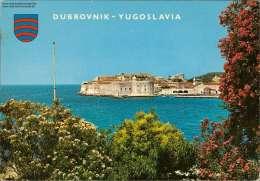 Dubrovnik - Yugoslavia - Jugoslawien