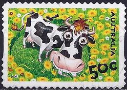 Australia 2005 - Cow ( Mi 2502 - YT 2389 ) Self Adhesive