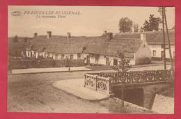 Frasnes-lez-Buissenal - Le Nouveau Pont  ( Voir Verso ) - Frasnes-lez-Anvaing