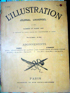 POLE NORD EXPEDITION POLAIRE  NANSEN  CARTE ET NOMBREUSES PHOTOS SUR L'AVENTURE POLAIRE - 1850 - 1899