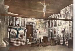 Castello Di FENIS, Cappella Con Affreschi, Unused Postcard [19380] - Italy