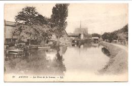 DC 82 - Amiens - Les Rives De La Somme. - LL 88 - Amiens