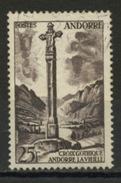 ANDORRE FR  -  PAYSAGES -  N° Yvert  149 OBLITÉRÉ