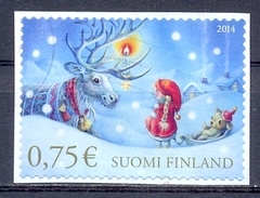 FINLAND     (CWEU 230)