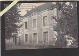 Vienne - Migné - Ecole Commmunale - Coll Buissonneau - Frankreich