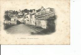 24-RIBERAC FAUBOURG COULEAU - Riberac