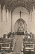 Zundert Trappisten Klooster. Kerk Inwendig - Other