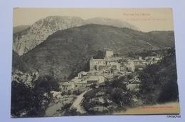 AXAT-La Vieille Ville Et Le Chateau - France