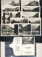 Österreich -  12 Fotos   Plansee - Andere Sammlungen