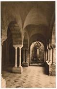 Abbaye D'Orval, Porche De La Maison Des Retraitants Avec Vieux Calvaire (pk32492) - Florenville