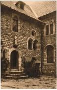 Abbaye D'Orval, Entrée De La Chapelle St Bernard (pk32493) - Florenville