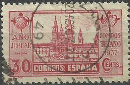 SPAIN..1937..Michel # 783...used. - 1931-Oggi: 2. Rep. - ... Juan Carlos I