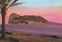 GILBRALTAR---penon De Gilbraltar---voir 2 Scans - Gibraltar