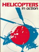 Catalogue Brochure Officiel WESTLAND Hélicoptère Militaire Sea King Lynx Wessex Scout Gazelle 1982 - Aviation
