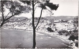 83. Pf. SANARY-SUR-MER. La Gorguette. 463 - Sanary-sur-Mer