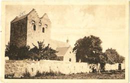 Aa - Kirke - Danemark