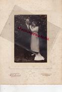 87 -SAINT YRIEIX LA PERCHE- PHOTOGRAPHIE ORIGINALE H.L. MEDARD -15 BD HOTEL VILLE - MARIAGE - - Personnes Anonymes