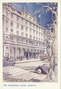 THE GRESHAM HOTEL à DUBLIN - Dublin