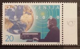 Slovenia, 2000, Mi: 306 (MNH) - Eslovenia