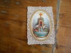 Holy Cards  Herz Jesu Born Des Heils - Religion & Esotericism