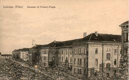 Allemagne. Landau. Kaserne. 12 Feldart Regts - Landau
