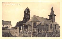 Waterland Oudeman   Kerk   Sint-Laureins Maldegem Eeklo      A 5069 - Sint-Laureins