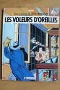 Dick Hérisson - T2 Les Voleurs D'Oreilles - Savard - Dargaud - EO - Livres, BD, Revues