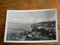 Ohrid - Macédoine