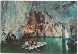 AMALFI, Grotta Dello Smeraldo, 1998 Used Postcard [19428] - Salerno