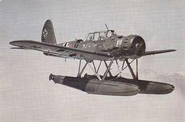(1443) Arado Ar-196 - 1939-1945: 2ème Guerre