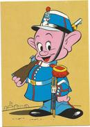 PIG LEGION EXTRANJERA FRENCH LEGION  WALT DISNEY  - SOLDAT MILITAR SOLDIER SOLDADO - Other