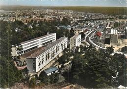 CPM -78 Poissy 1964 - Les écoles De L'enclos De L'Abbaye - Poissy