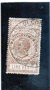B - Italia Regno - Concessioni Governative - 1900-44 Vittorio Emanuele III