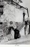 1962 - Héliogravure - Cateri (Corse) - San Cesaréo - FRANCO DE PORT - Sin Clasificación