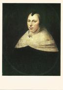 "RUSSIA - RUSSIE - RUSSLAND Anthony Palamedes ""Portrait Of A Woman In Black"" - Schilderijen"