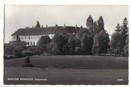 Bernstein Schloss - Österreich