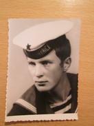Sailor Of Yugoslav Navy, Split / Croatia 1970 - Guerre, Militaire