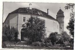 Bernstein Hotel Burg - Österreich
