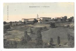 Saint-Jodard   (cpa 42)  Le Séminaire - Carte Colorisée -     - L 1 - Frankreich