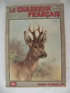 Français > Revues > 1950/59 > Le Chasseur Français - N° 671 Janvier 1953,St Étienne, Avec Pub Manufrance - Fischen + Jagen