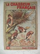 Français > Revues > 1950/59 > Le Chasseur Français - N° 673 Mars 1953,St Étienne, Avec Pub Manufrance - Fischen + Jagen