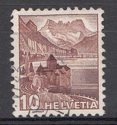 SUISSE 1939 Mi.nr: 363 Landschaften Oblitérés - Used - Gebruikt - Suisse