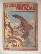 Français > Revues > 1950/59 > Le Chasseur Français - N° 674 Avril 1953,St Étienne, Avec Pub Manufrance - Fischen + Jagen