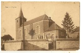 S5817 - Geer - L' Eglise - Geer