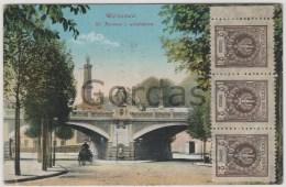 Poland - Warszawa - Ul. Karowa - Polonia